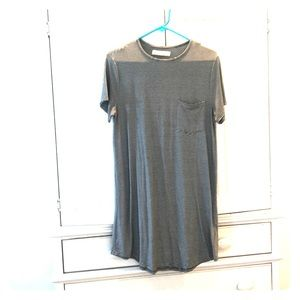 Abercrombie & Fitch t-shirt dress